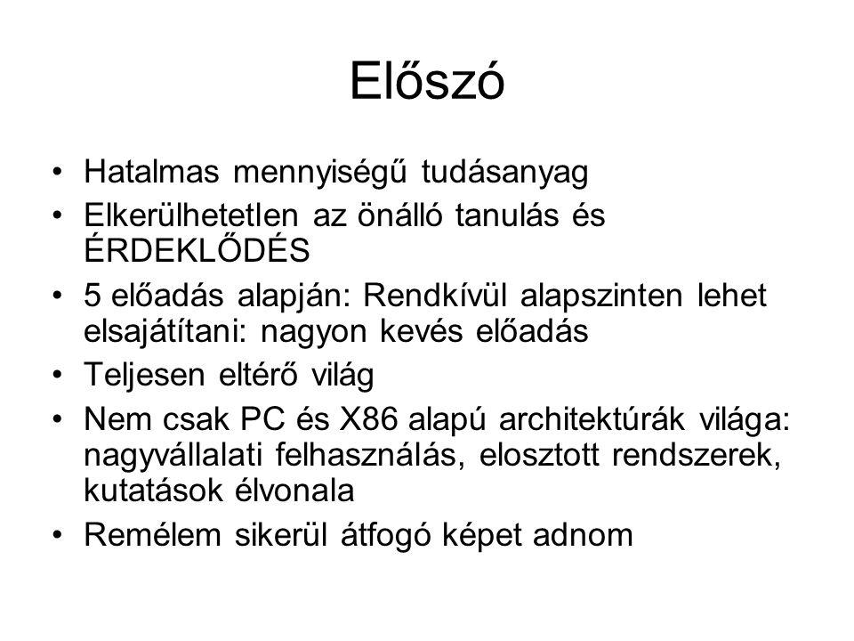 """A Linux """"kernel története •1991 -ben Linus Torwalds finn egyetemista-ként nekilátott saját operációs rendszert írni 386osára, ami csak később vált POSIX szabványúvá."""