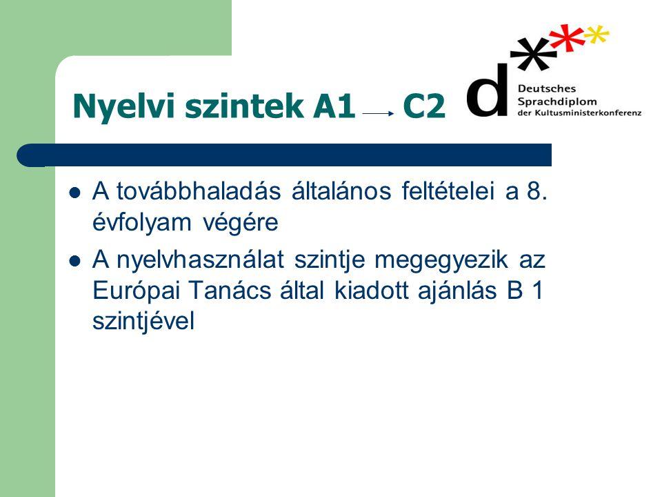 Kérdések www.dsd-iskolak.org www.auslandsschulwesen.de Köszönöm a figyelmet.