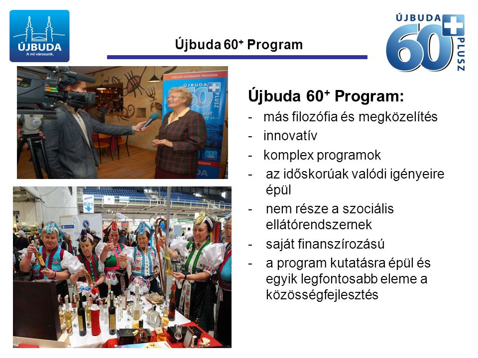 Közösségfejlesztési Alprogram •2008.