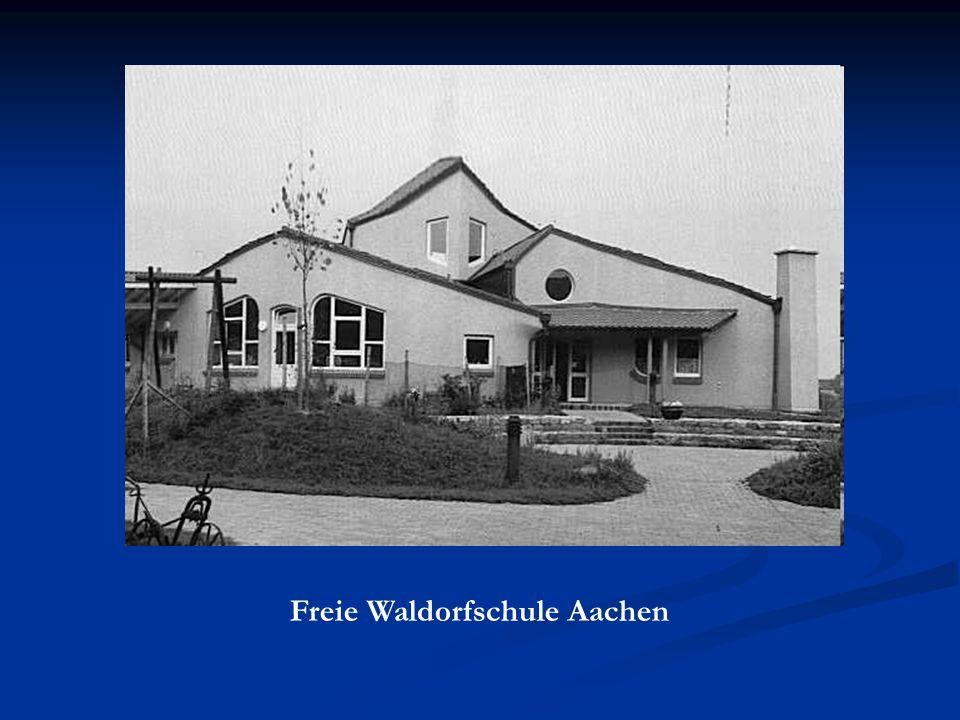 Freie Waldorfschule Aachen