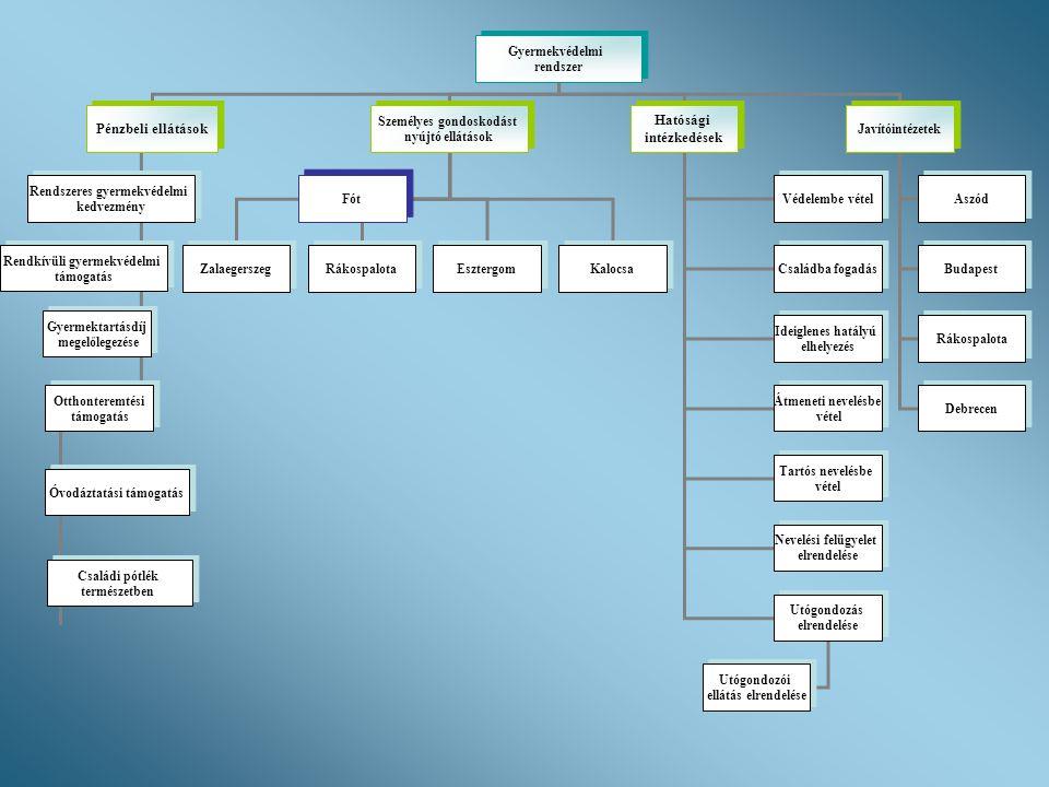 Uniós pályázatok 3.A TIOP-3.4.1-10 a kiváltást/kitagolást támogatja.