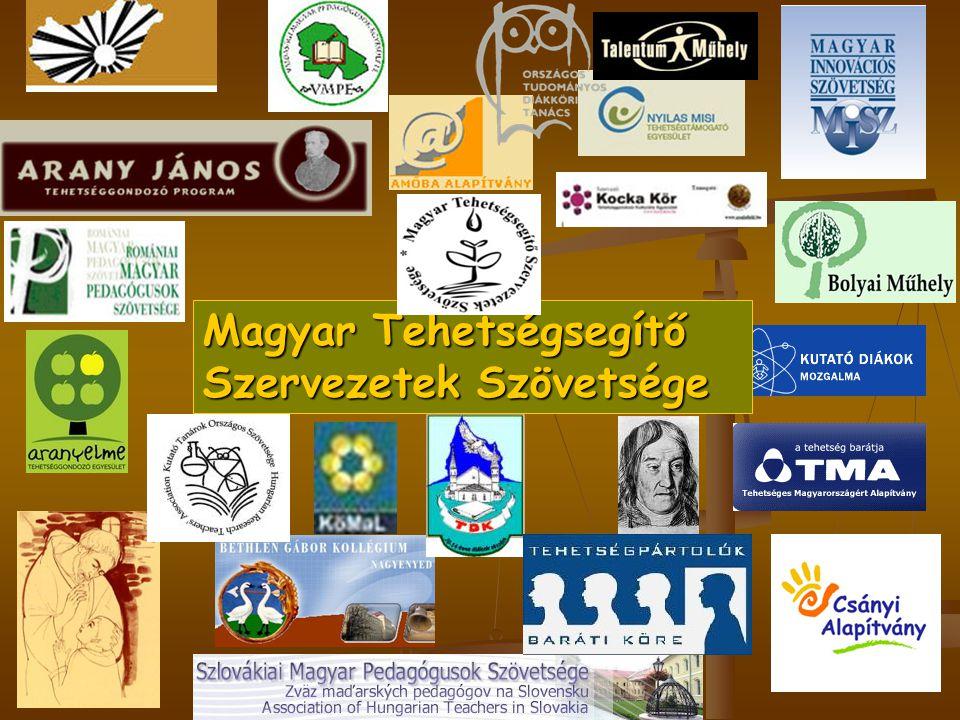 Magyar Tehetségsegítő Szervezetek Szövetsége