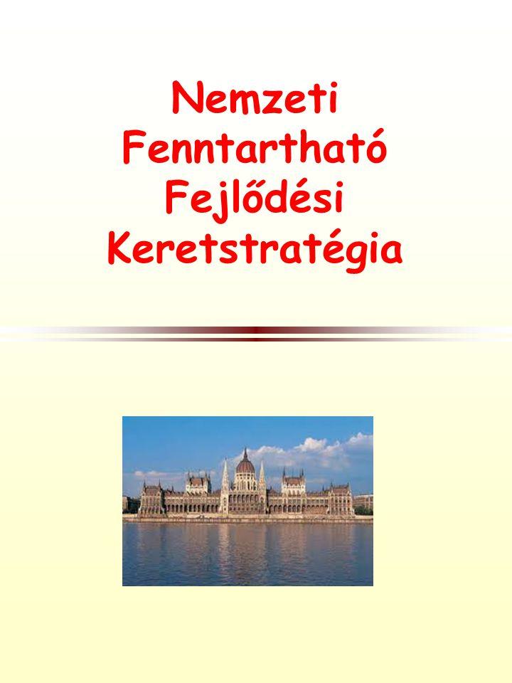 Nemzeti Fenntartható Fejlődési Keretstratégia