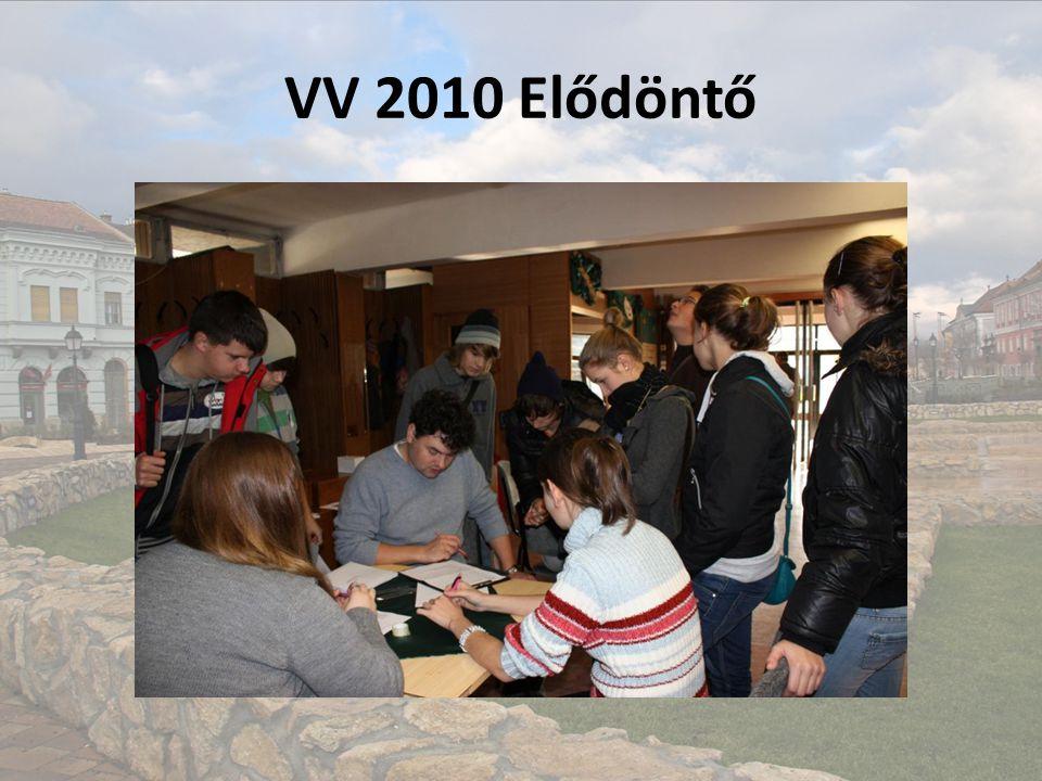 VV 2010 Elődöntő