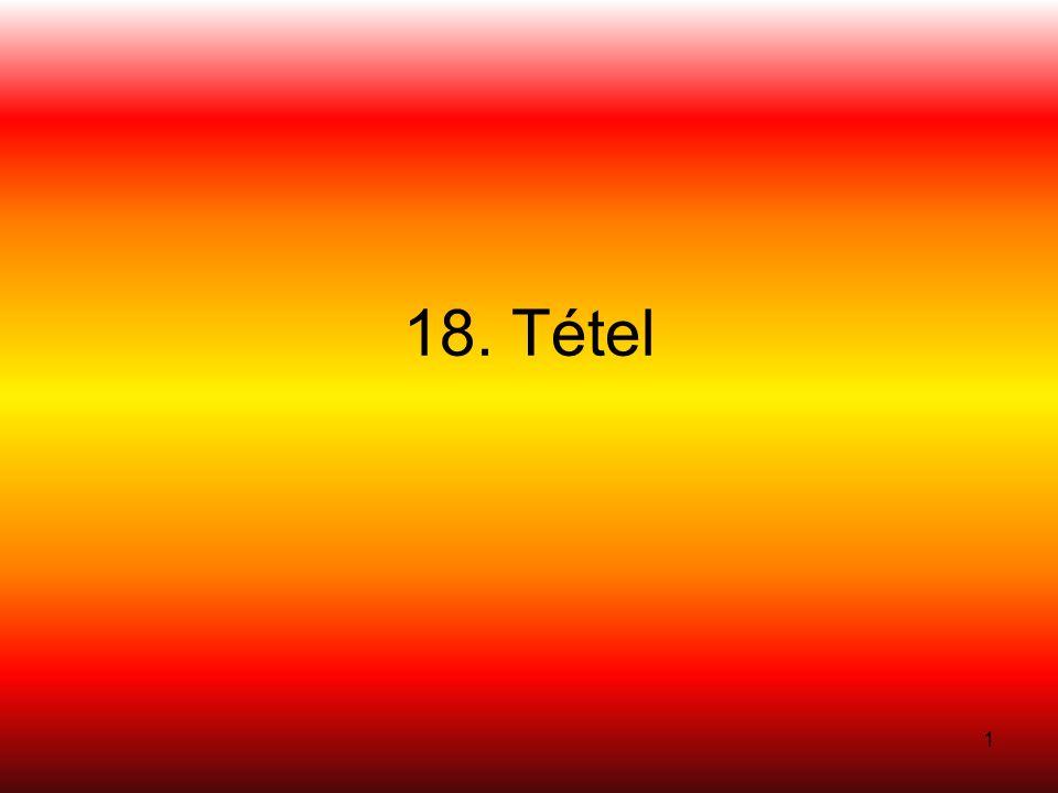 Az anyag égéséhez szükséges hőenergia csökkentése: •Az égő anyag gyulladási pontja alá történő hűtés.