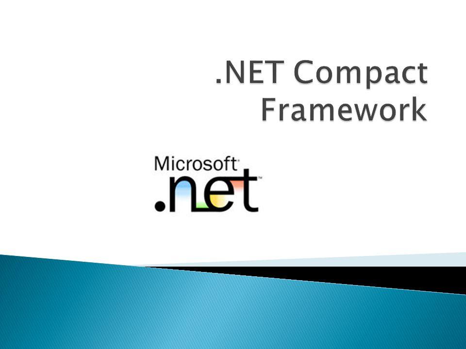  Több programozási nyelv támogatása ◦ C#, Visual Basic  IL (Intermediate Language) nyelvre forduló programok  A Runtime(virtuális gép) az IL kódot futtatja  JIT technológia  A teljes.NET keretrendszer részhalmaza  Mobil eszközökhöz készült osztálykönyvtár bővítmények 24