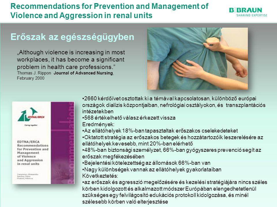 sl | Page •2660 kérdőívet osztottak ki a témával kapcsolatosan, különböző európai országok dialízis központjaiban, nefrológiai osztályokon, és transzp