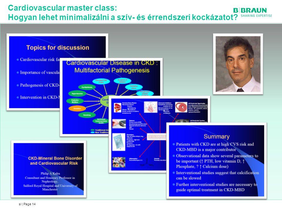 sl | Page Cardiovascular master class: Hogyan lehet minimalizálni a szív- és érrendszeri kockázatot.