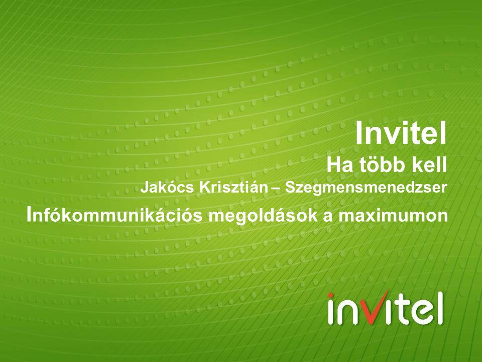 2 Agenda • Mi az infokommunikáció.