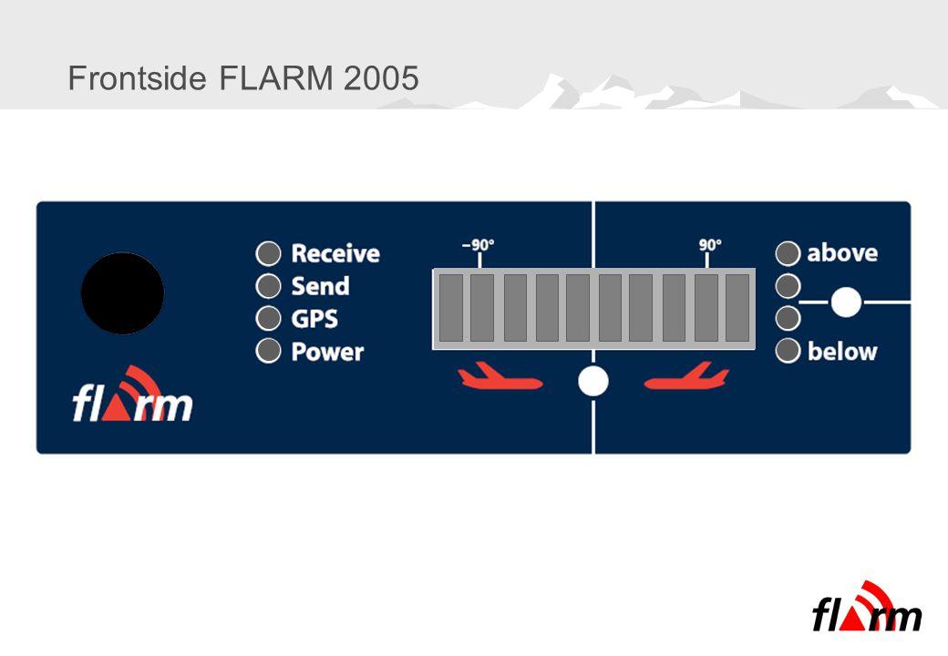 Frontside FLARM 2005