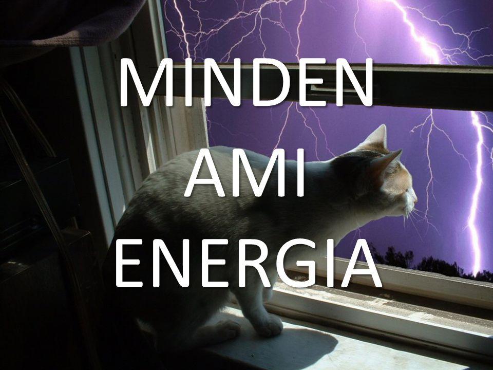 MINDEN AMI ENERGIA
