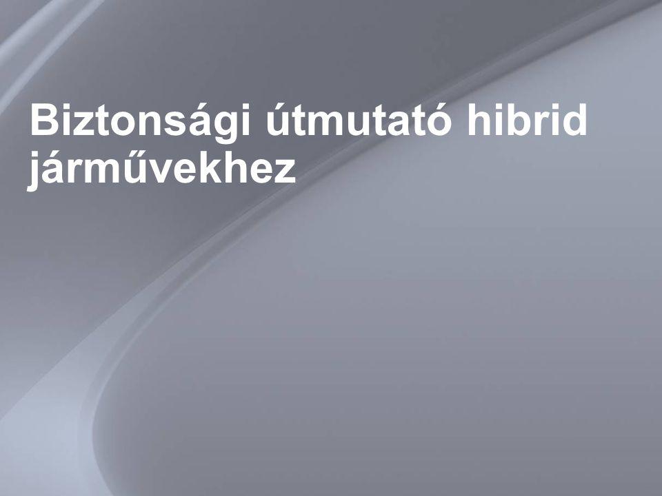 Running page title, 12 / xx Nagyfeszültség elleni védőkesztyű - EN 60903 szabvány Biztonsági útmutató hibrid járművekhez