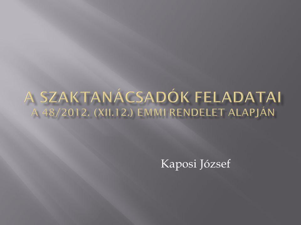 Kaposi József