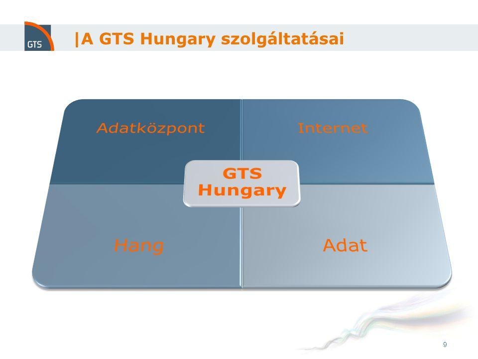 9 9 |A GTS Hungary szolgáltatásai