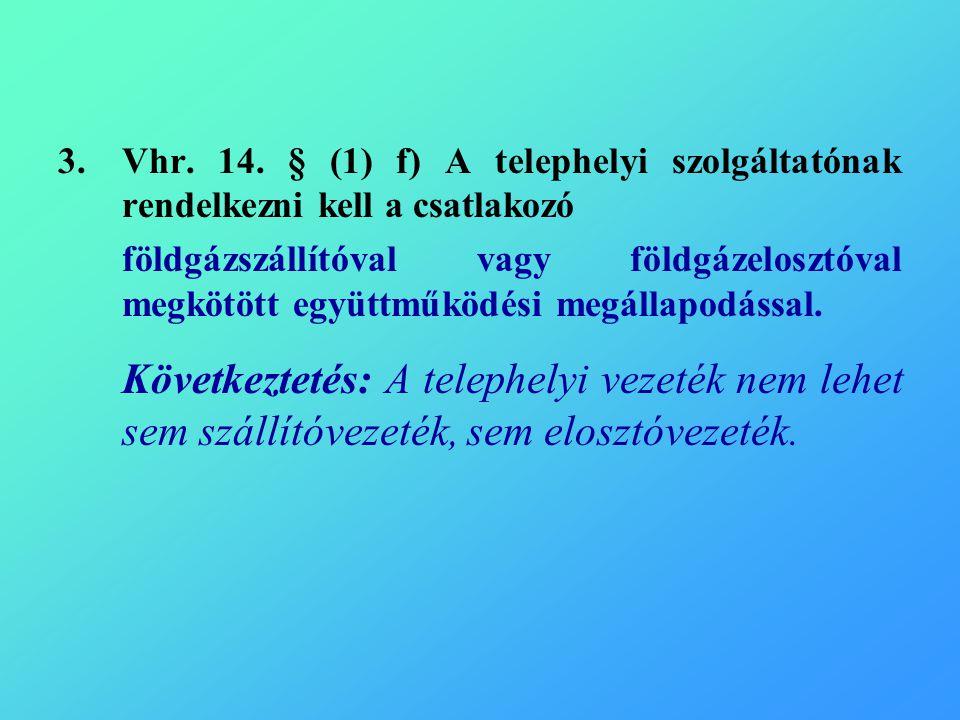 3.Vhr. 14.
