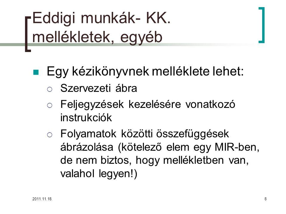 2011.11.18.8 Eddigi munkák- KK.