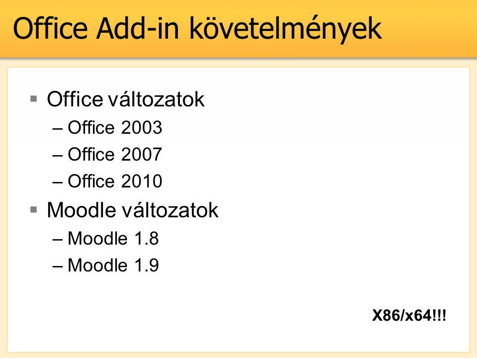 Office Add-in