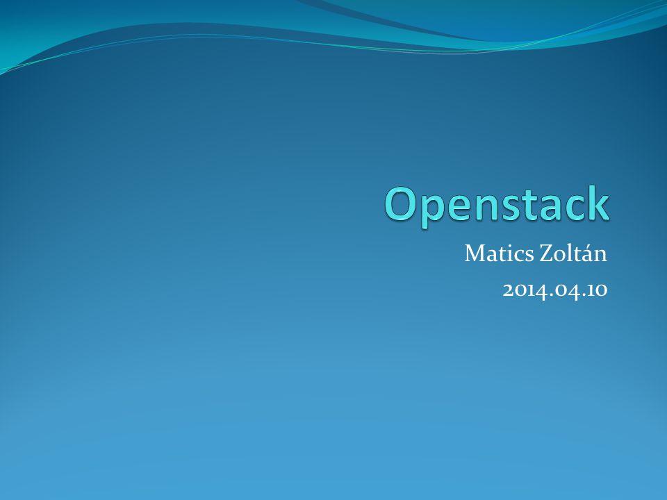 Matics Zoltán 2014.04.10