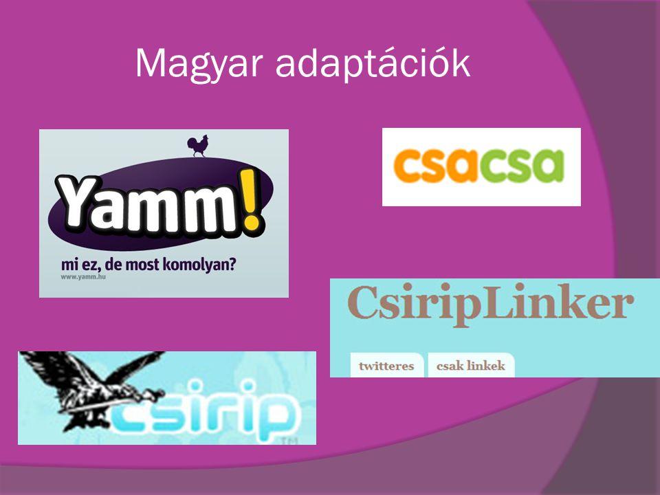 Magyar adaptációk