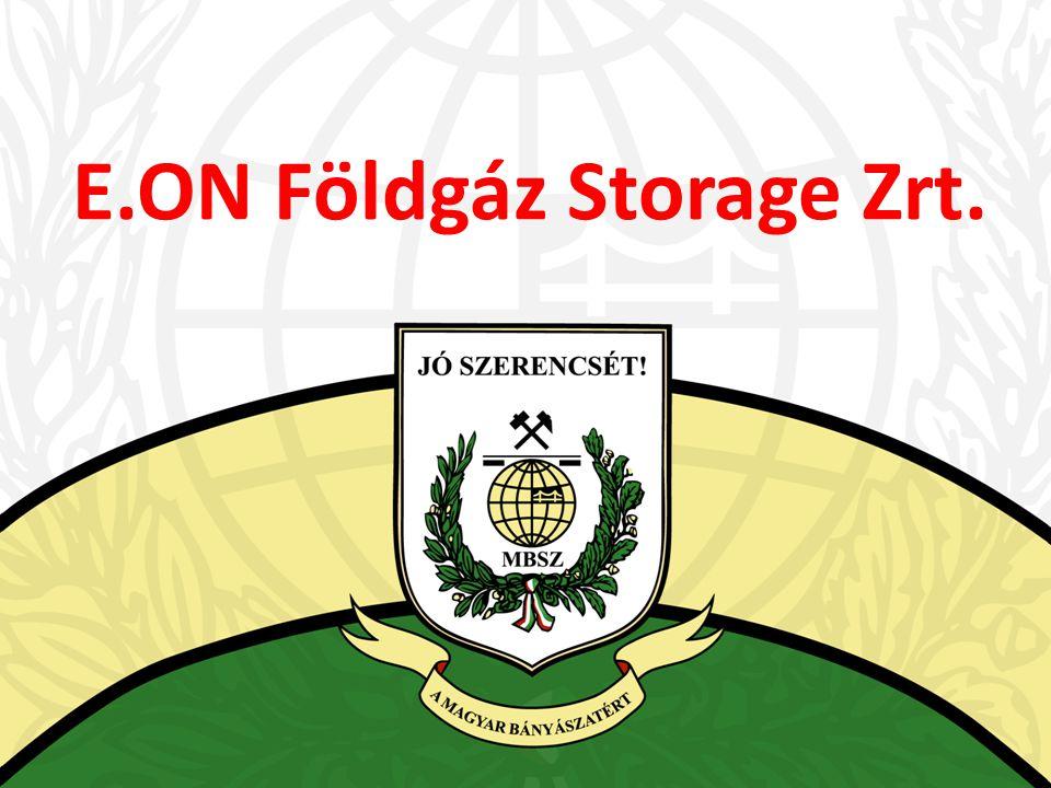 E.ON Földgáz Storage Zrt.