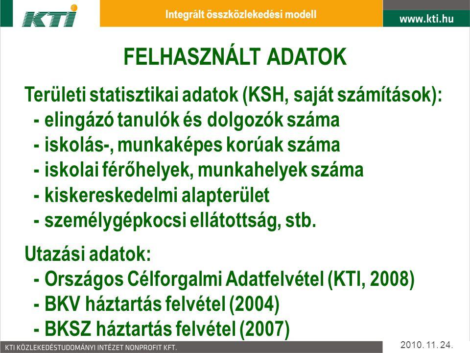 KÖSZÖNÖM MEGTISZTELŐ FIGYELMÜKET.Albert Gábor albert.gabor@kti.hu 2010.