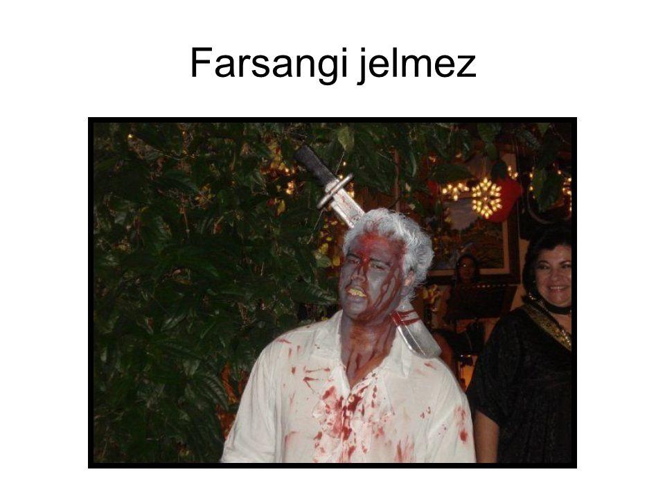 Farsangi jelmez