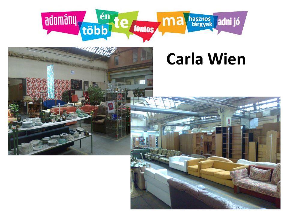 Carla Wien