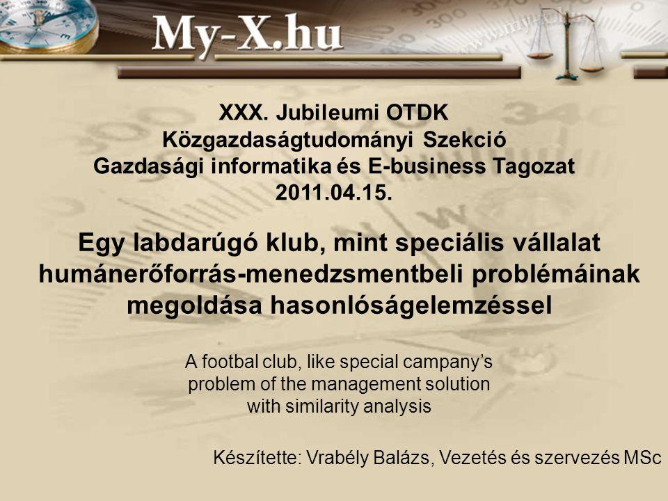 INNOCSEKK 156/2006 XXX.