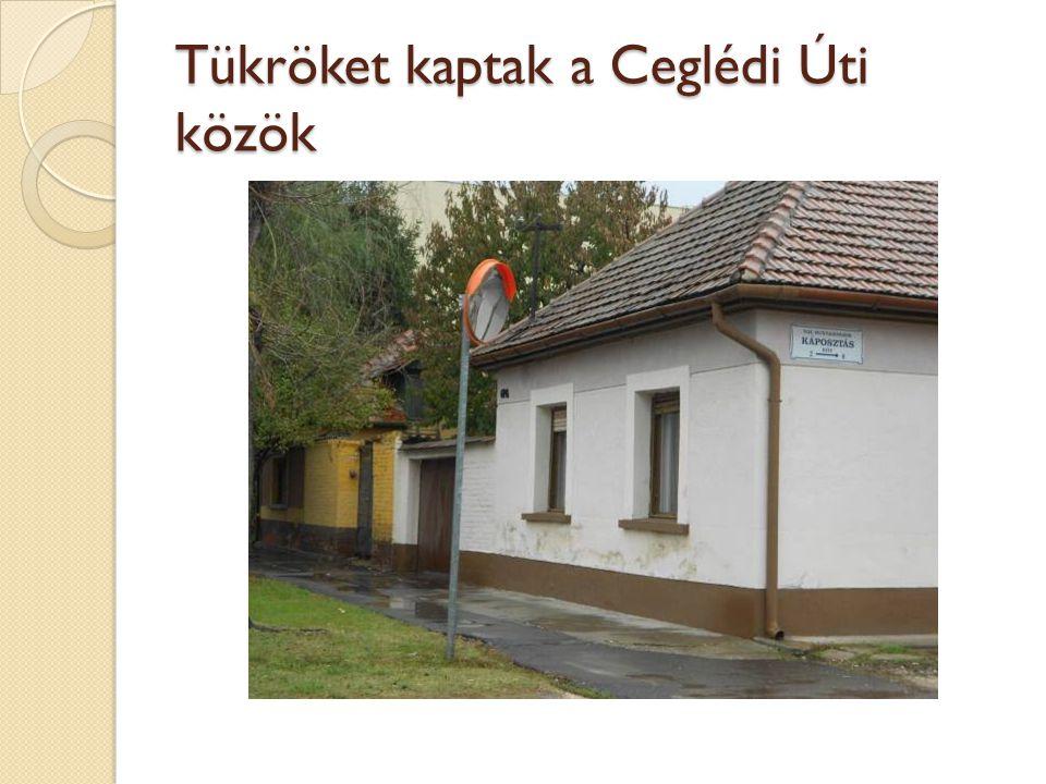 Hunyadivárosi Hírmondó