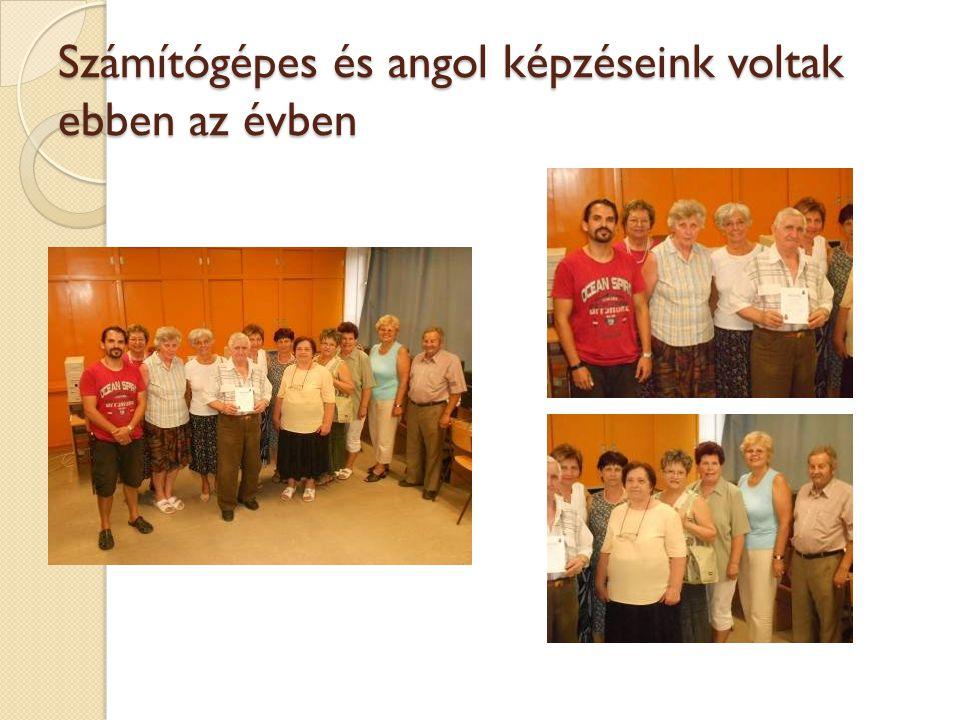 A Nyugdíjasklub nyári kirándulása Győri kirándulás A győri önkormányzat és egy helybeli nyugdíjas klub meghívására kétnapos kirándulást szerveztünk.