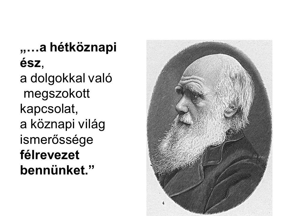 Az Evolúció Napja elmúlt vasárnap volt az Evolúció Napja, Charles Darwin születésnapjához legközelebb eső vasárnap.