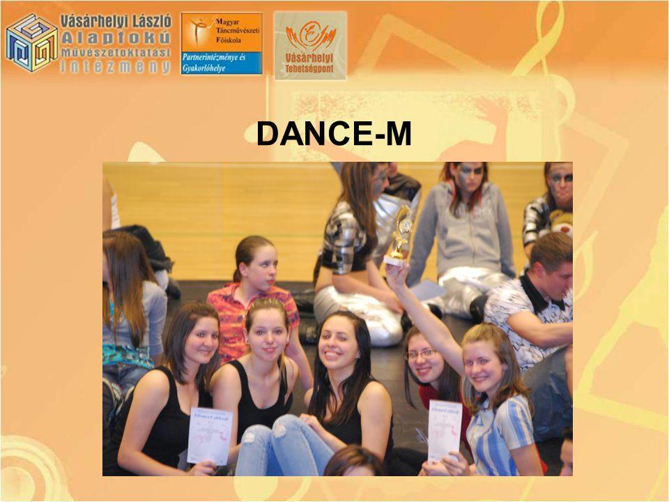 DANCE-M