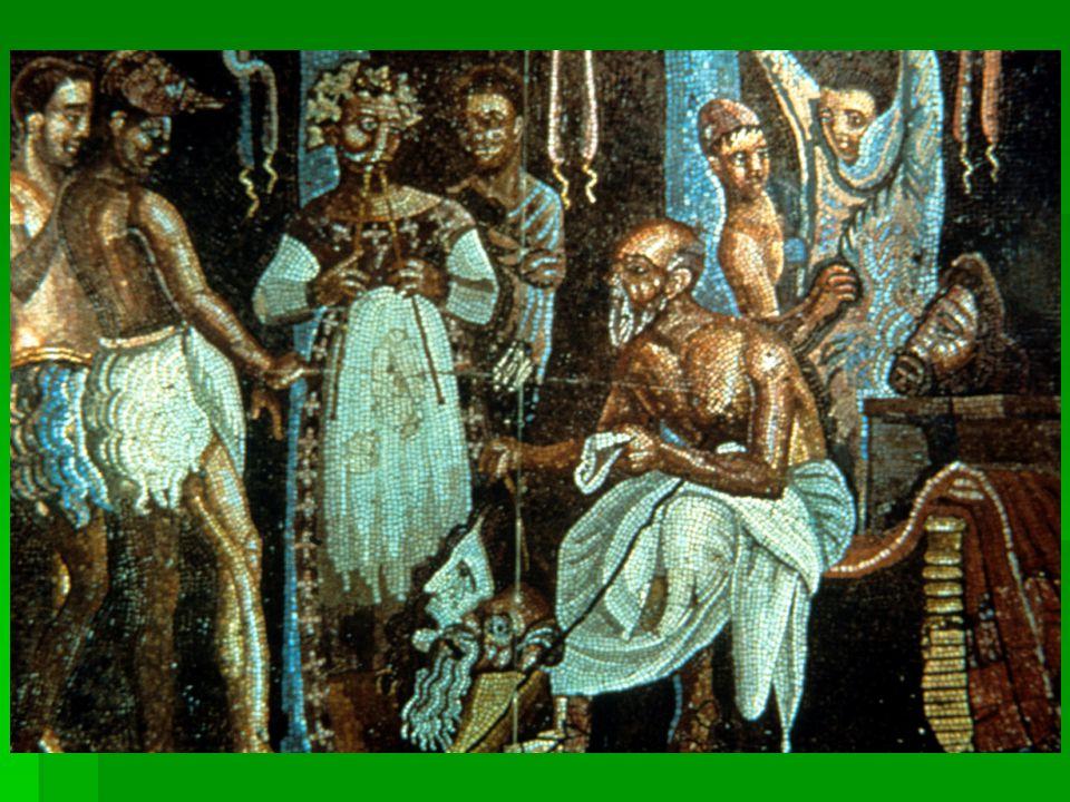 Sophoklés 497-ben született Kolonos apja: Sophilos (kocsikészítő) Kiváló lantjátékos volt, egyik darabjában maga is föllépett 468 – Triptolemos című tragédiájával versenyzett 467 – első győzelme a tragédia-versenyen Aischylosszal szemben Magas tisztségeket töltött be: állami és papi hivatalok
