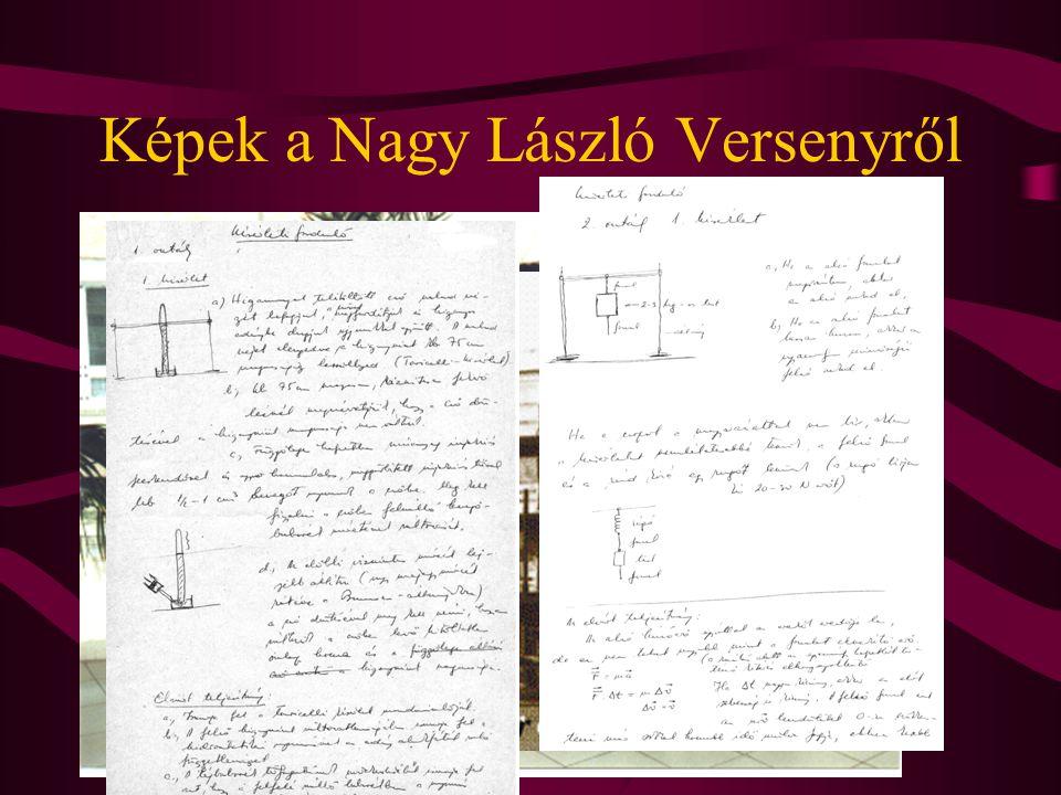 Előadásukkal megtiszteltek: Dr.Nagy László, Dr. Szegedi Ervin Dr.