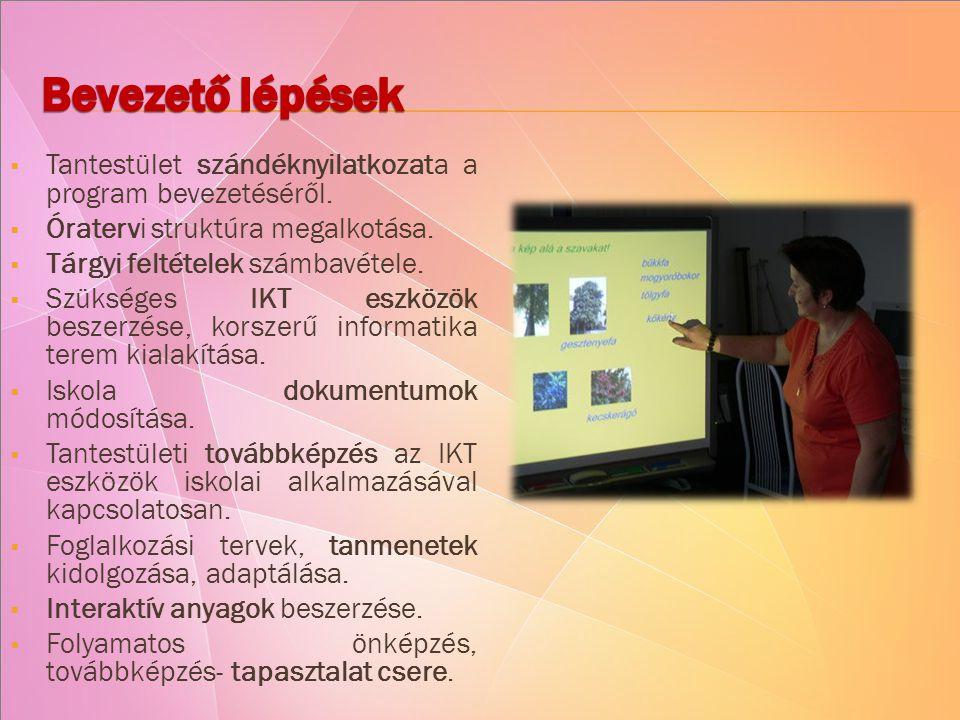  A tehetséges gyerekek célirányos képességfejlesztése informatikából 1-8.