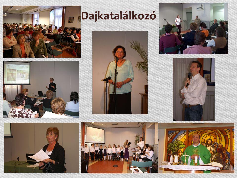 11 Dajkatalálkozó