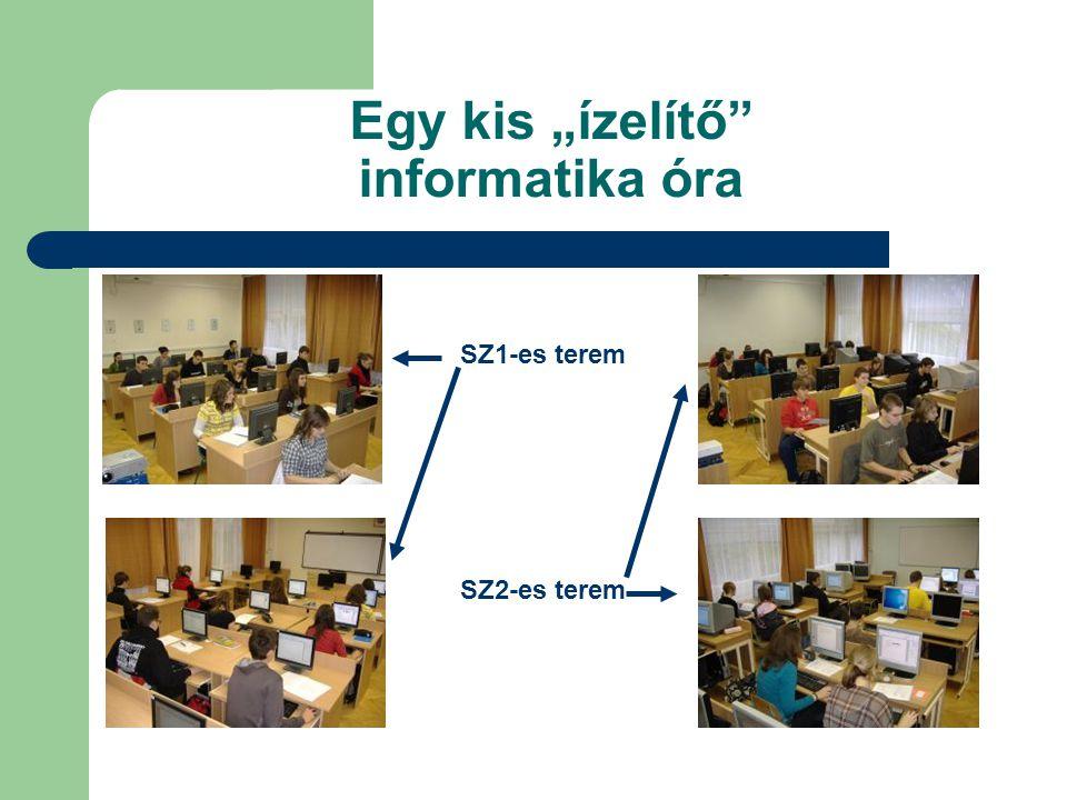 Versennyel kapcsolatos információ még Informatikából iskolánk regionális verseny- központ, így a második fordulót is helyben kell megoldanod.