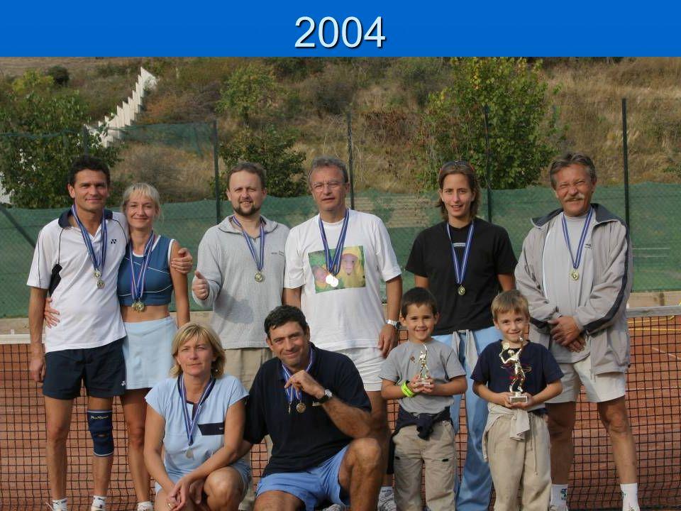 SPE kupa 2005 eredményei : Férfi egyéni I.