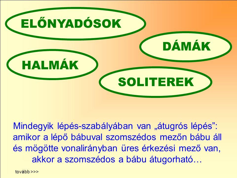 http://jatektan.hu copyright: dr.Nagy László, 2006.