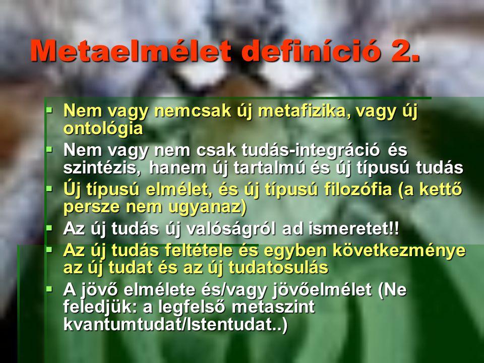 Új könyvek (tervek)  Aryah Kaplan: (fordítás)  Aryah Kaplan: Széfer Jecirá (fordítás)  Dienes István: Holografikus tudatmátrix (az új fizika alapjai)  Metaelmélet-metafilozófia 2.