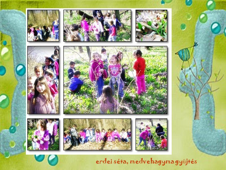 húsvét alkotásaink
