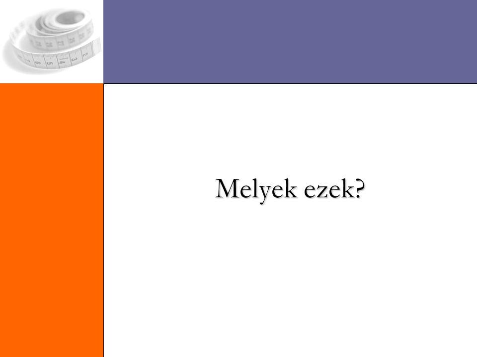 Strukturális piaci kudarcok: piacralépési korlátok (pl.