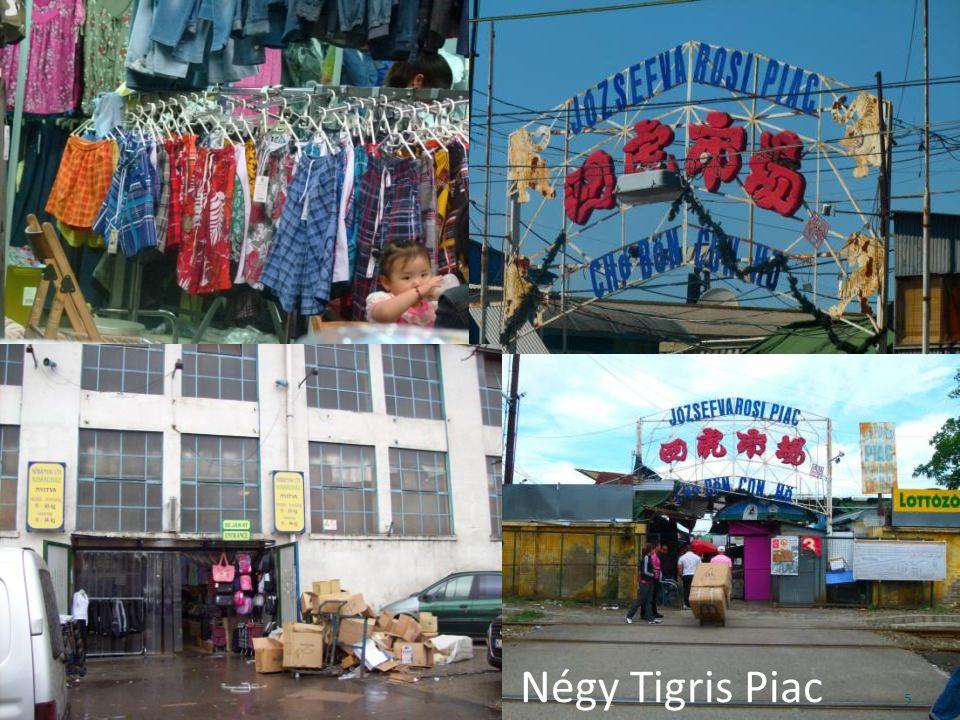 Négy Tigris Piac 5