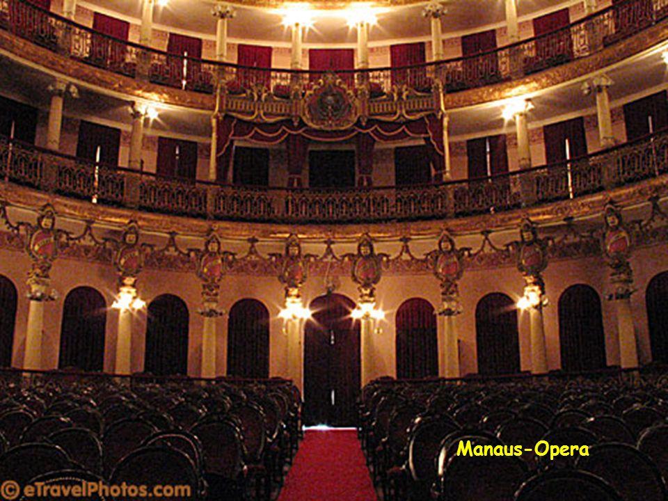 Manaus-Opera