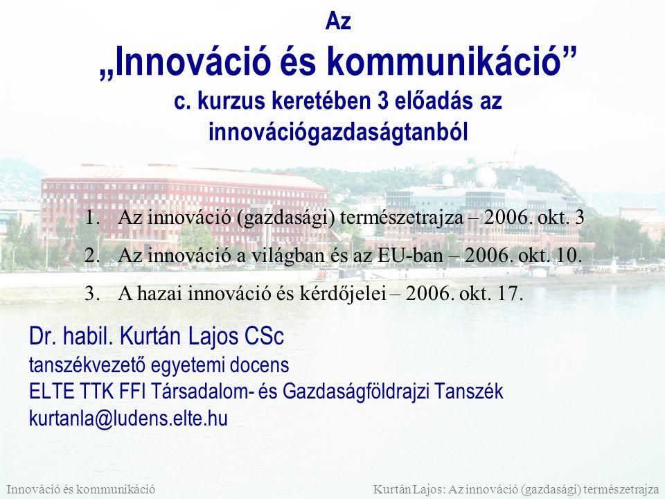 Irodalom (1-3.előadás) Chikán Attila (1999): Vállalatgazdaságtan.