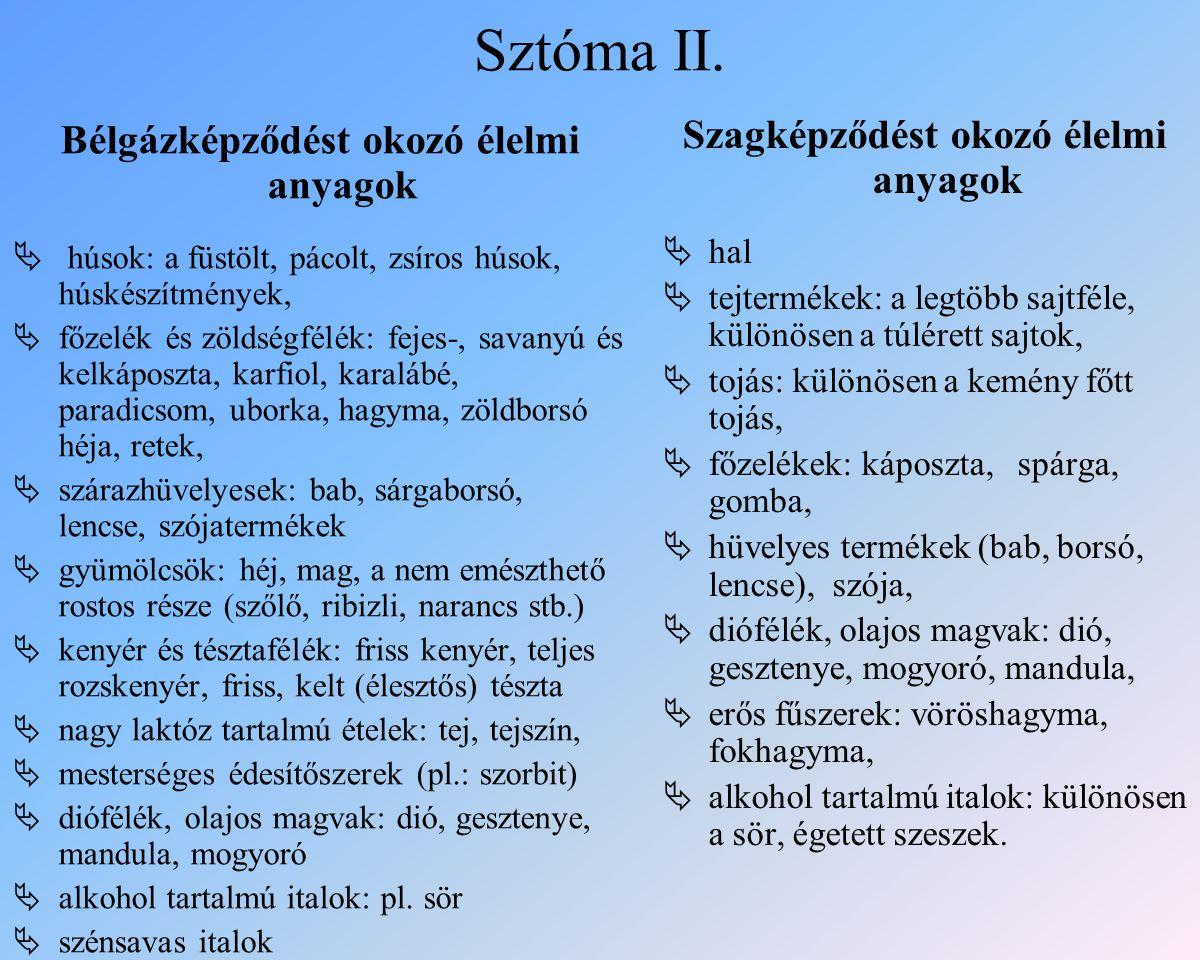 Sztóma II.