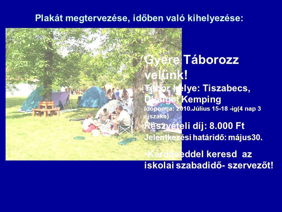 A Dióliget tábor