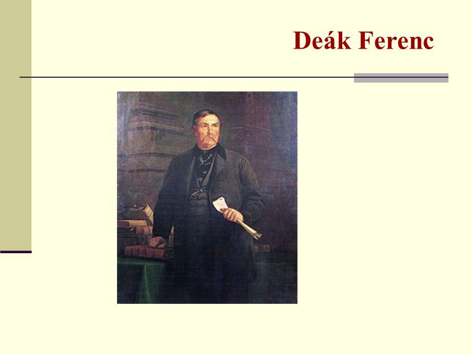 Családja Deák Ferenc tekintélyes, régi nemesi család hetedik gyermekeként született a Söjtör községben, ami akkor a család egyik tekintélyes birtokának központja volt.