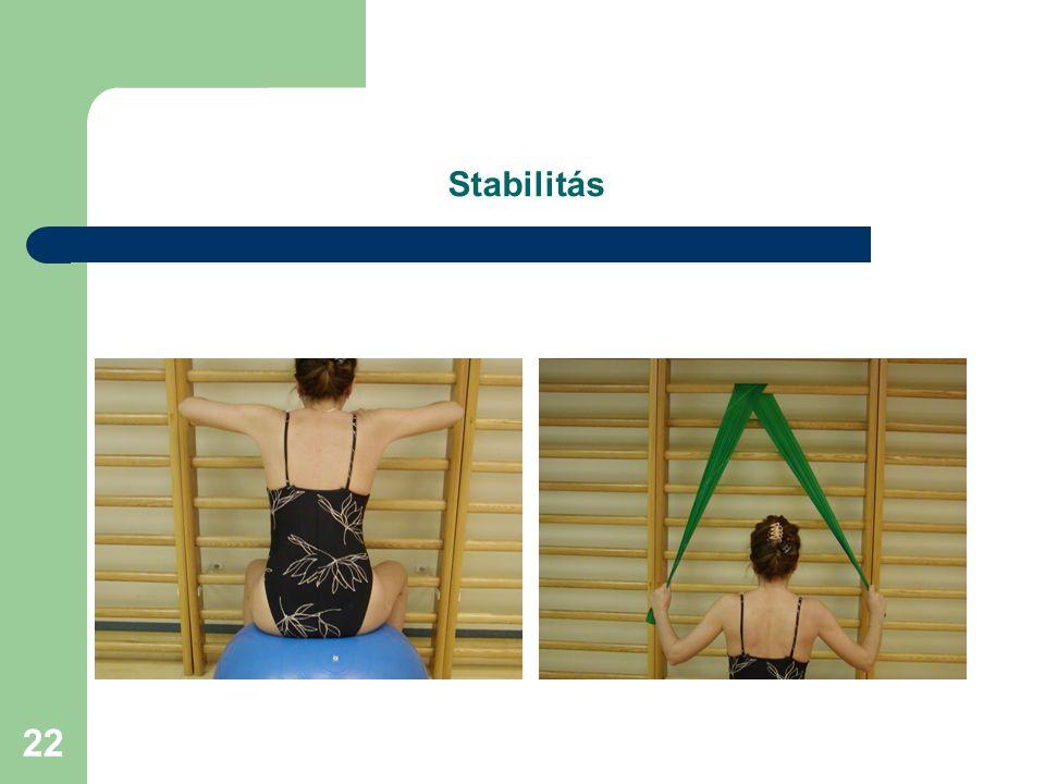 22 Stabilitás