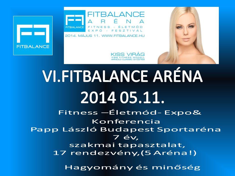 A rendezvény helyszíne: Papp László Budapest Sportaréna 2014.